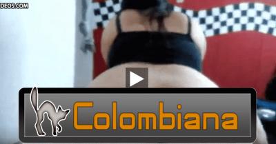 porno Colombiana