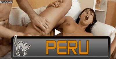 porno peru